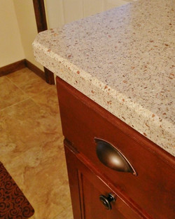 Solid Surface Top