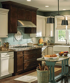 Aristokraft Cabinetry