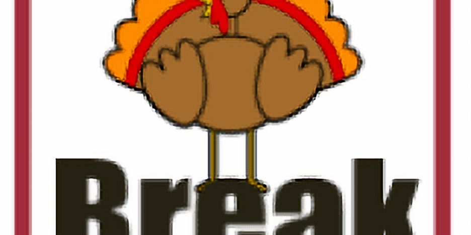 Thanksgiving NO KIDS CLUB & BIBLE STUDY