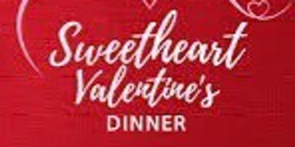 Annual Valentine's Day Dinner