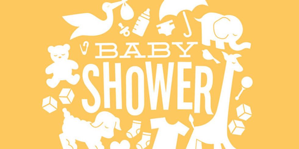 McKillip Virtual Baby Shower
