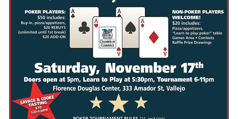 Chamber Poker Tournament (1)