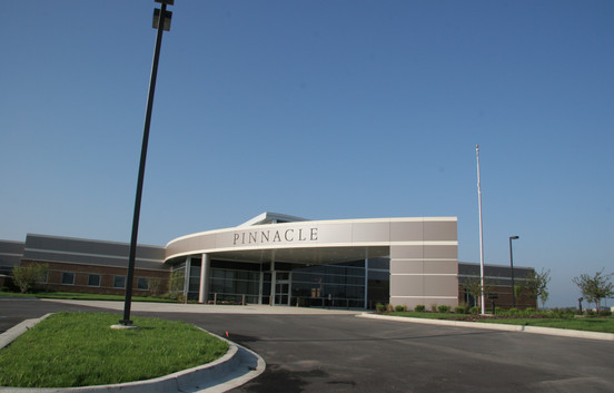 Hasse Projects-Pinnacle Hospital a. July