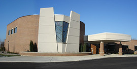 CONGREGATION BETH ISRAEL - MUNSTER, IN