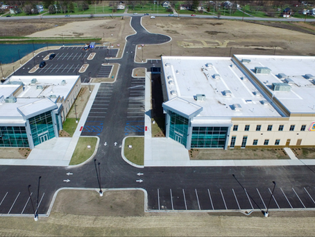 Hasse Earns 2018 Commercial Project of the Year Award for IKORCC Campus