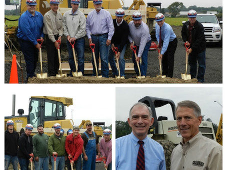 Hasse Construction Selected to Build the New Site for Regional Council of Carpenters' (IKORCC)