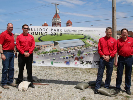 Hasse Construction Selected as General Contractor For Recreation Campus In Crown Point, IN