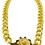 Thumbnail: ANAHIT SHELL CHAIN NECKLACE
