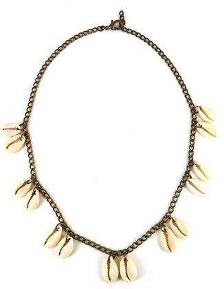 ADIRA NECKLACE
