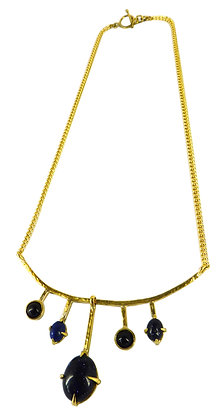 LARIA NECKLACE - midnight