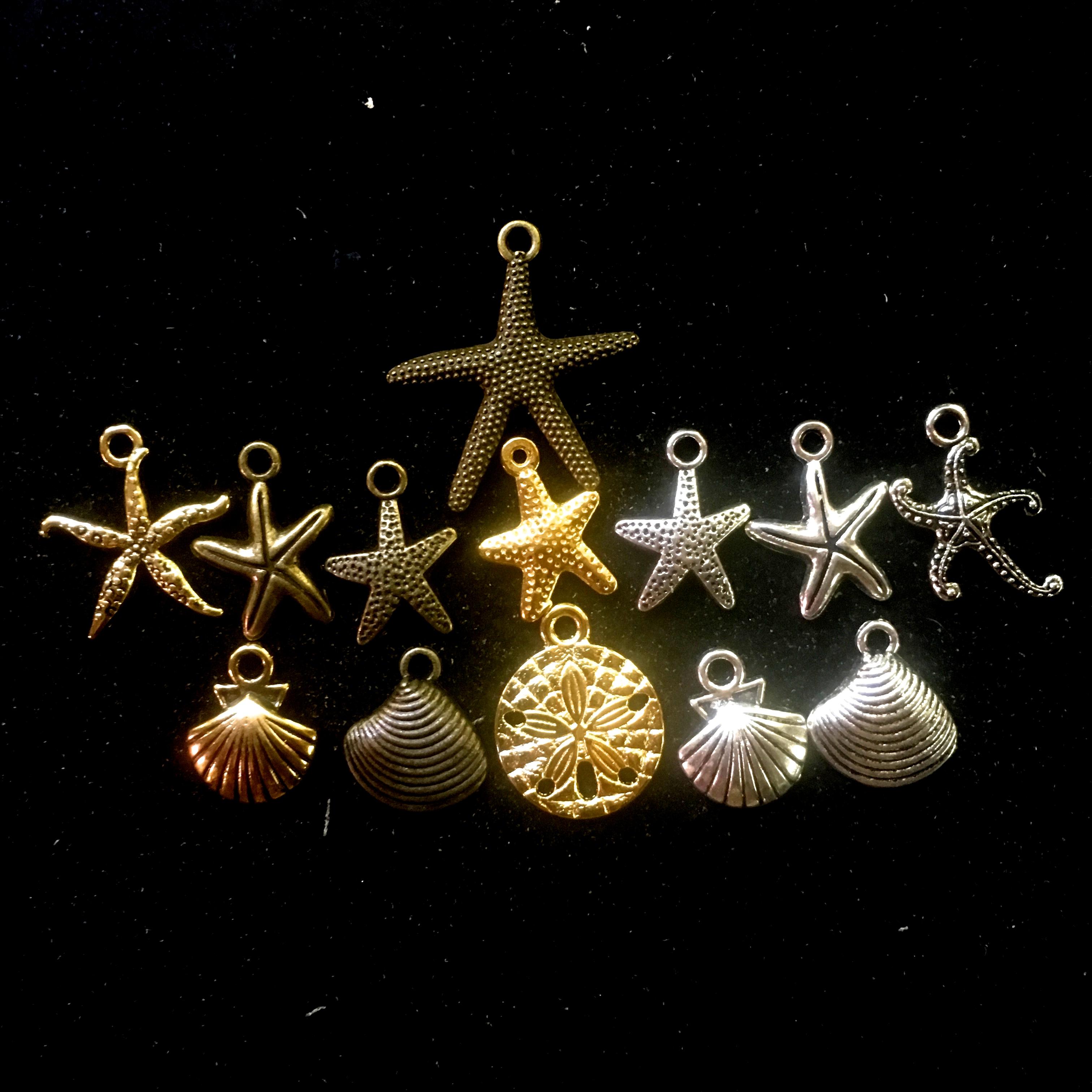Sea Charms