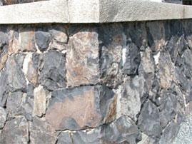茨木市 安楽寺の鐘楼