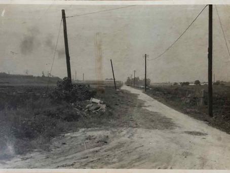 昔の太田村の写真