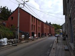 6 logements à Wanze