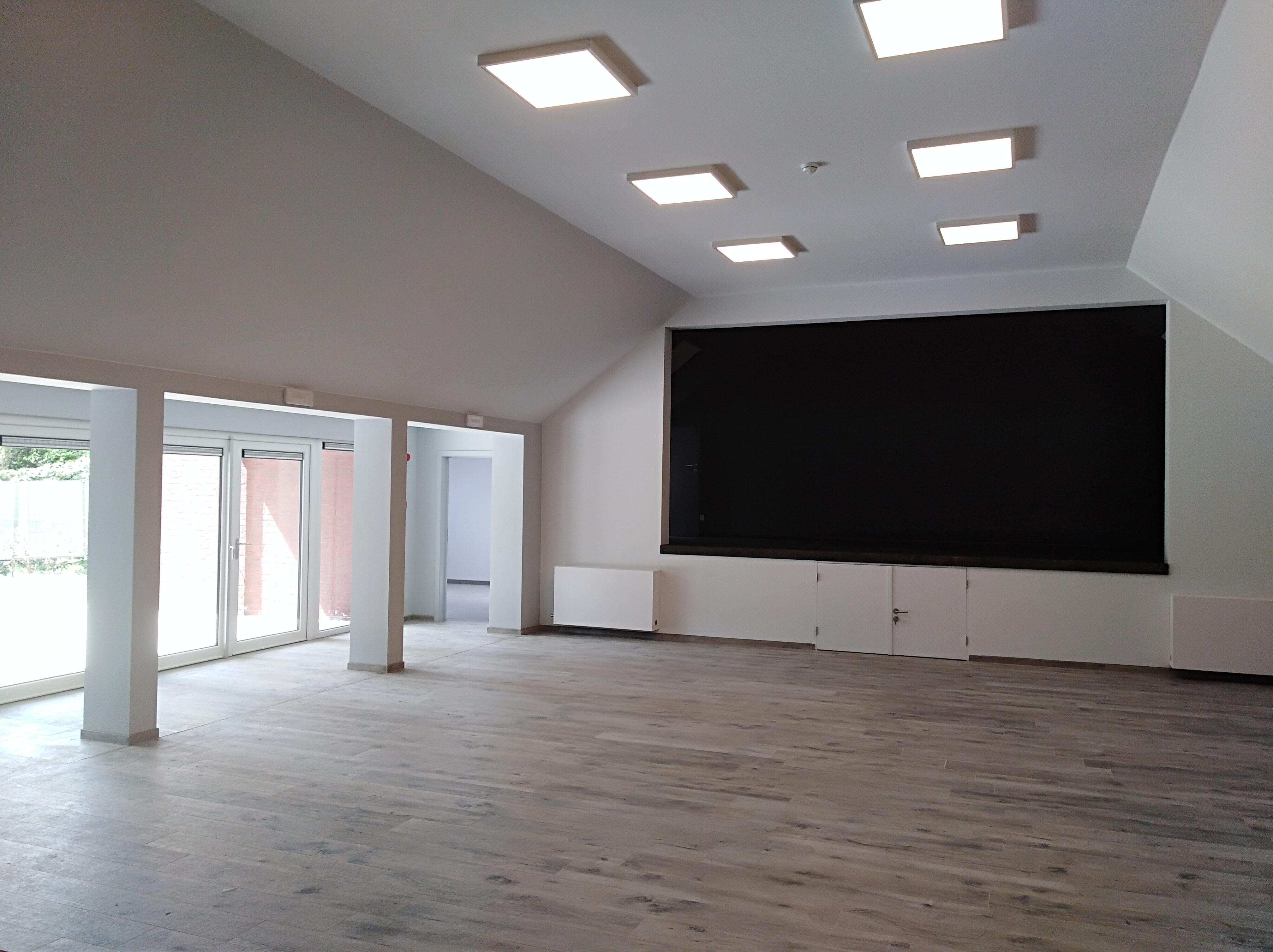Salle des Loisirs de Soiron