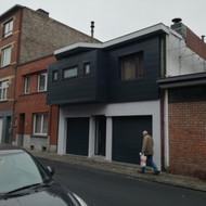 Extension à Liège