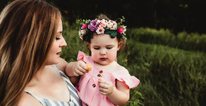 Mom and Daughter Summer Session | Youngdahl, St. Joseph, MO