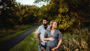 Maternity/Family Session