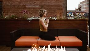 Yoga Photoshoot | Saint Joseph, Missouri