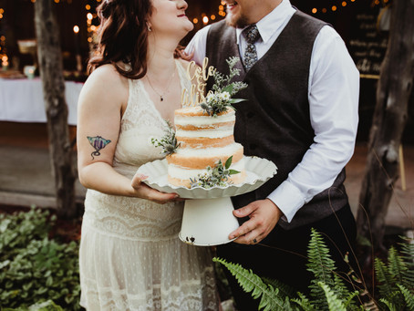 Summer Wedding | Saint Joseph, MO