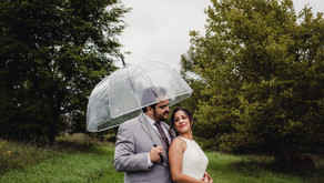 Early Fall Wedding | American Business & Technology University - St. Joseph, MO