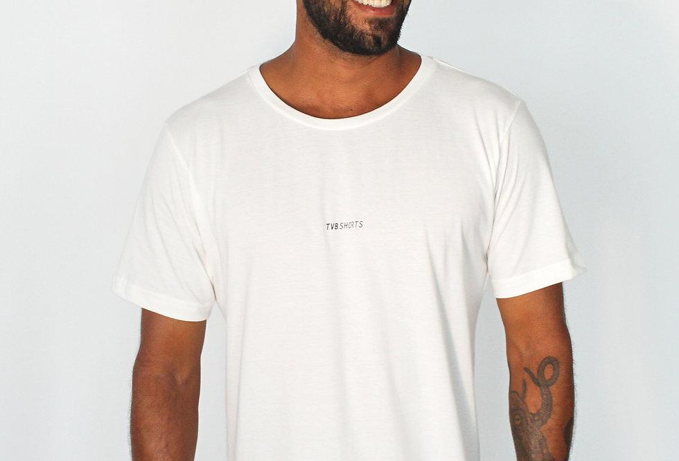 T-Shirt Code Branca