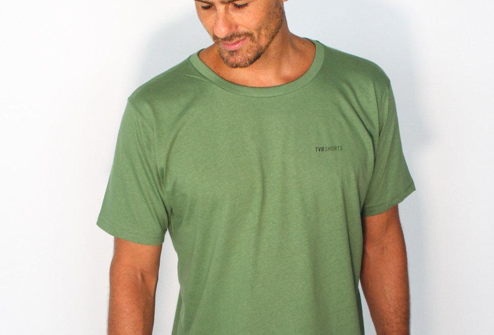 T-Shirt Deck Verde