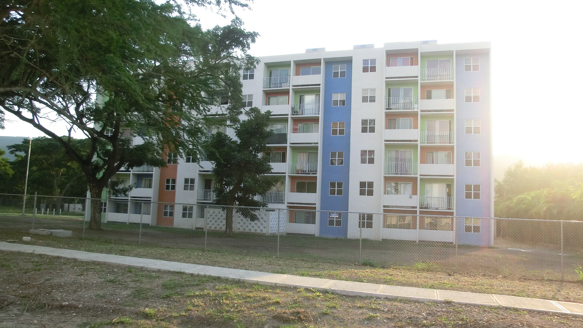 UWI - Student Accommodation