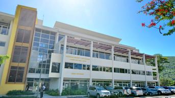 Norman Manley Law School Legal Aid Clinic