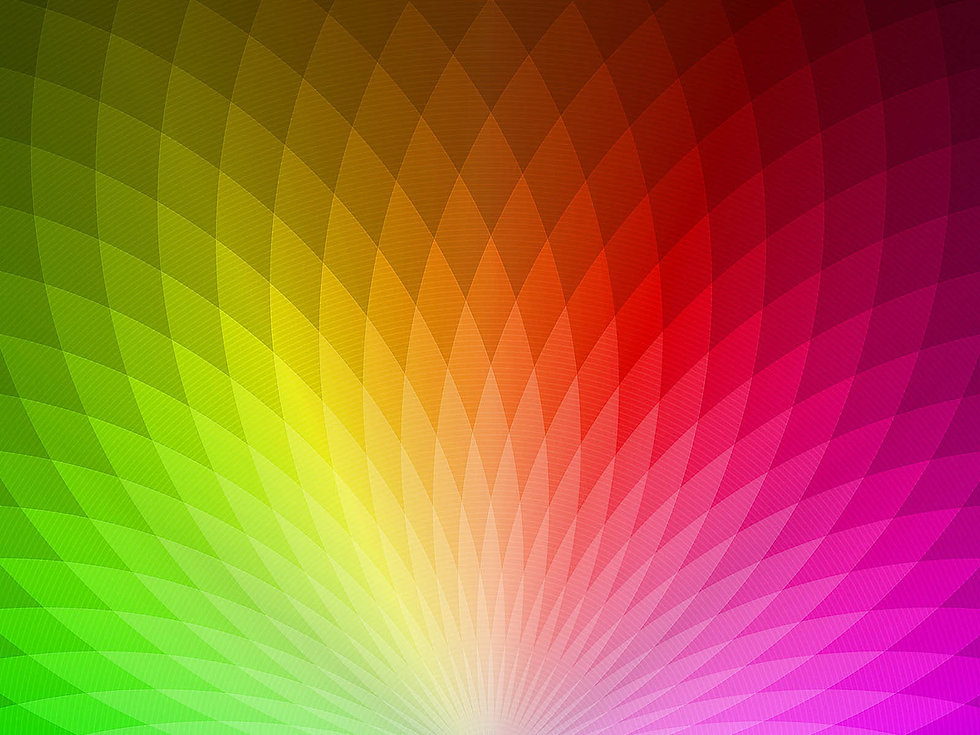 Abstract Rainbow Colours Wallpapers 6.jp