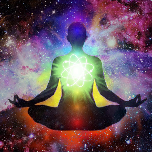 Astral Soul Energy Healing