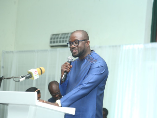 GFA PRESIDENT ANNOUNCES INCENTIVES FOR CLUBS, REFEREES