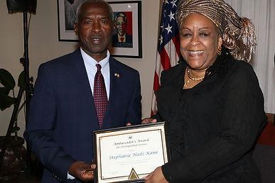 Mme Kane US Ambassador.jpg