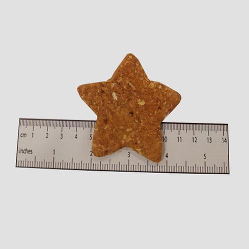 Chicken Stars (1LB)
