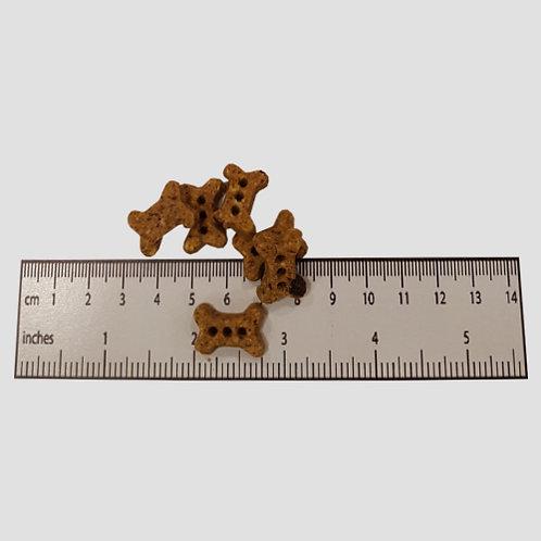 Tiny Bones Pumpkin and Cranberry (1LB)