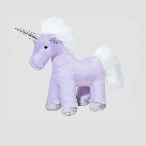 Violet Unicorn (Medium)