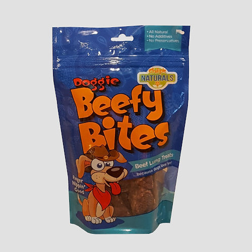 Beefy Bites (Small)