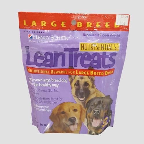 Lean Treats (large breed)