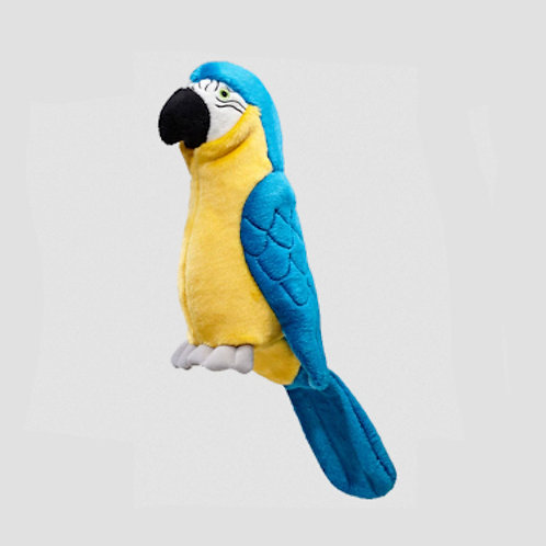 Jimmy The Parrot (Large)