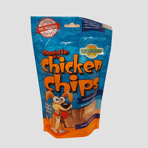 Chicken Chips Tenderloin (Small)