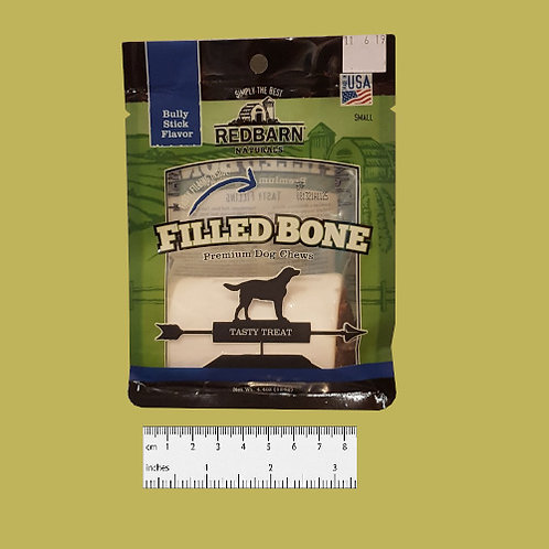 Bully Flavored Filled Bone (Sm)