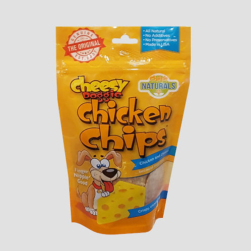 Chicken Chips Cheesy (Small)