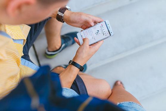 Webside conseil agence creation site internet mobile bordeaux et libourne