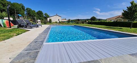 Bell eau piscines constructeur piscine perigueux