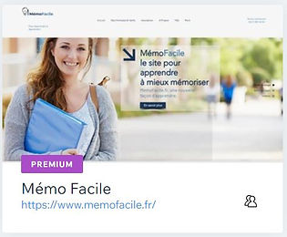 MemoFacile  Méthode de Mémorisation Castres  www.memofacile.fr