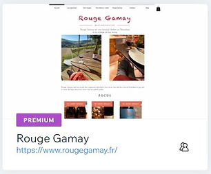 rouge gamay marque dediee au vin du beaujolais rouge-gamay rougegamay.fr