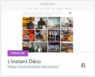 L'Instant Déco  Meubles & Luminaires à Bergerac  www.linstant-deco.com