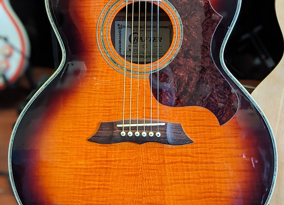 Guitare Folk Jumbo Crafter SJ270