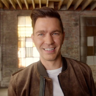 Andy Grammer - My Father Does Not Care (Mixer)