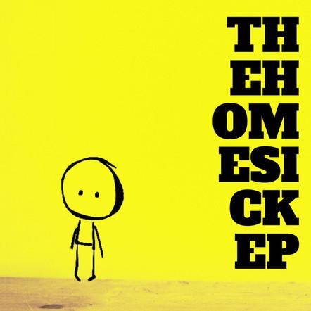 Phil Simmonds - The Homesick EP (Mixer)